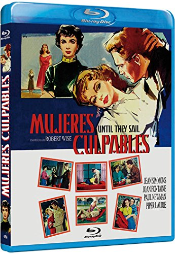 Mujeres Culpables Bd *** Europe Zone ***