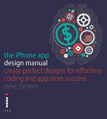 The iPhone App Design Manual: Create Perfect Designs for Effortless Coding and App Store Success (English Edition)