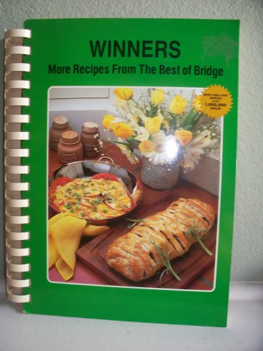 Winners! More Recipes from the Best of Bridge