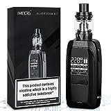 Vape Mod 228W Blade, E Cigarettes Box Mod Rechargeable Leak Proof Hugh Cloud