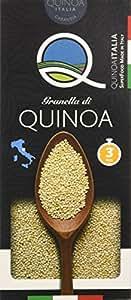 Quinoa Italia Granella di Quinoa - 1Kg