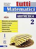 Tutti matematici. Per la Scuola media. Con e-book. Con espansione online: 2