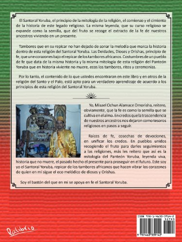 Dioses y Orishas del Panteon de Yoruba: Santoral Yoruba II
