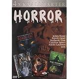 Horror Box : Black Cat - Chill - Rapturious - The Toybox