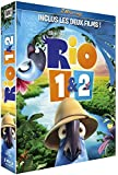 Rio + Rio 2 [Blu-ray]