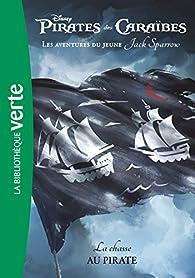 Pirates Des Caraibes Jack Sparrow