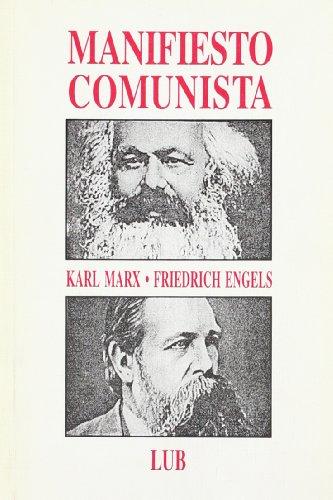 Manifest comunista por Karl Marx