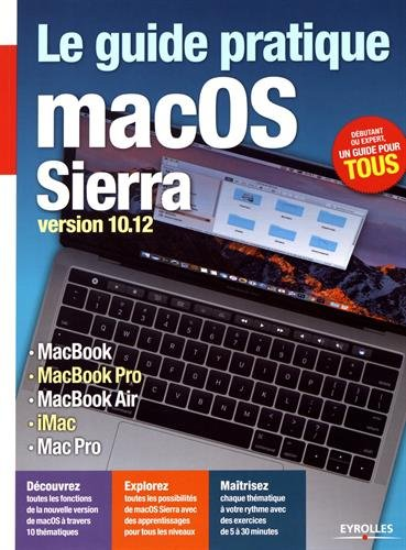 Le guide pratique macOS Sierra