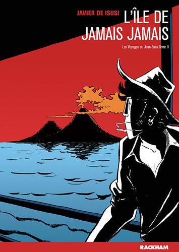 Les Voyages de Juan Sans Terre, Tome 3 : Rio Loco