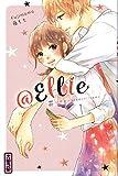 vignette de '@Ellie n° 1<br /> # je naipasdepetitami : @Ellie, 1 (Fujimomo)'