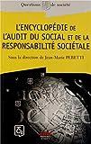 Image de L'encyclopédie de l'audit du social et de la responsabilité sociétale