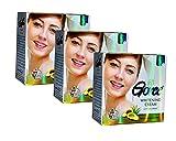 #4: Goree Whitening Cream (Pack Of 3)