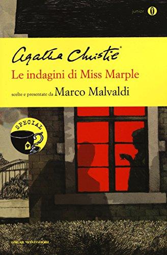 Le indagini di Miss Marple