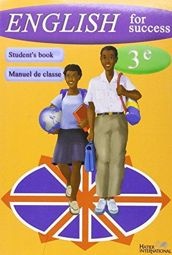 Manuel de Classe Anglais 3e par (Poche - Mar 21, 2003)