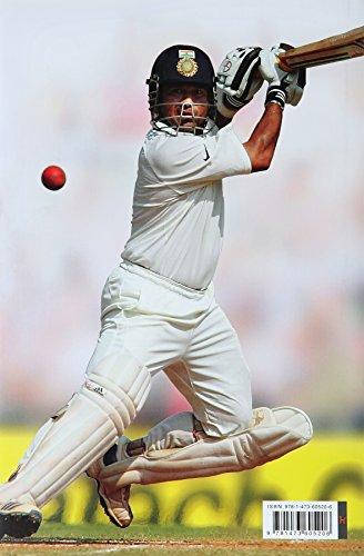 Sachin Tendulkar: Playing it My Way – My Autobiography