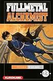 Fullmetal alchemist. 23 | Arakawa, Hiromu (1973-....). Auteur