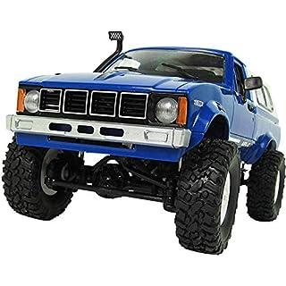 Amewi 22360 Offroad Truck 4WD 1:16 RTR blau,