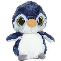Aurora Yoohoo and Friends - Pingüino de peluche (12,7 ...
