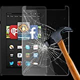 #2: ECellStreet Tempered Glass Toughened Glass Screen Protector For Lenovo Tab3 7 Essential