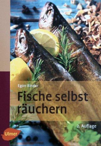 Buch 94020 Fische selbst Räuchern von Peetz