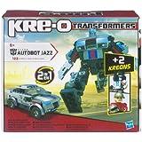 Hasbro - KRE-O 31146148 - Transformers Jazz Bauset