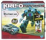 Kre-O - 311461480 - Figurine - TRF - Jazz