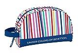 Benetton 811828332 2018 Bolsa de Aseo 28 cm