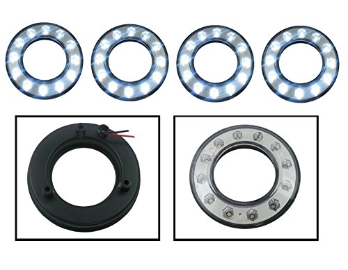 4x-led-rear-tail-white-reverse-light-lamp-outer-ring-24v-volvo-daf-scania-neoplan