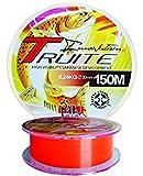 Pan Nylon Truite Innovation Haute Visibilité 150m (20/100 - 3.24 kg)
