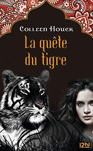 La malédiction du tigre - tome 2 : La quête du tigre (Pocket Jeunesse)