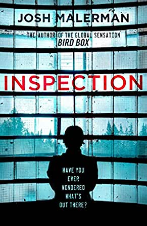 Inspection English Edition Ebook Josh Malerman Amazon Fr