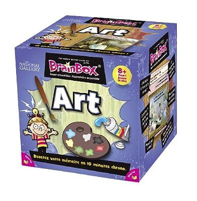 Brainbox–Art (français)