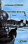 Des nouvelles de la mer par Lefebvre