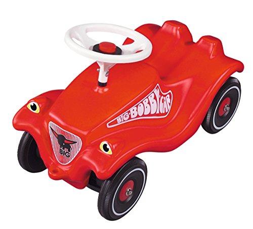 Big 800001303 Bobby Car Classic, rot - 2