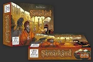 Krok Nik Douil - Le Marché de Samarkand