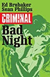 Image de Criminal Vol. 4: Bad Night