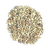 Aquarien Kies/Bodengrund Natur 5,6-8 mm Grob 10 Kg (Premium Qualität)