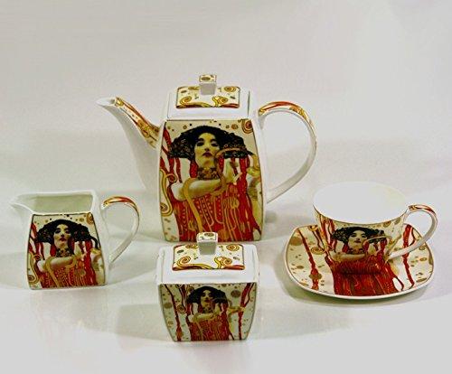 Porzelan Klimt-Serie Art.Nr. P215