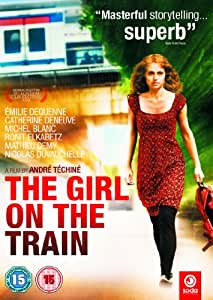 The Girl on the Train  [DVD] [2009]