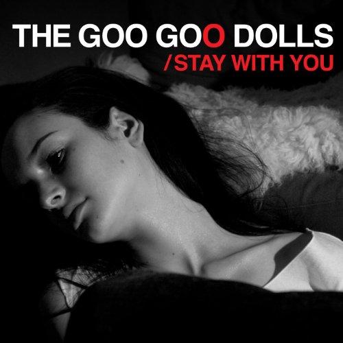 Stay With You (U.K. Maxi Single)