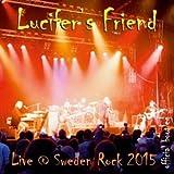 Live (at) Sweden Rock 2015