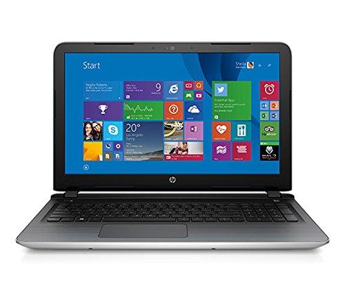 HP Pavilion 15-ab215TX 15.6-inch Laptop (Core i7 6500U/8GB/1TB/Windows 10/Nvidia Geforce 940M Graphics), Blizzard White