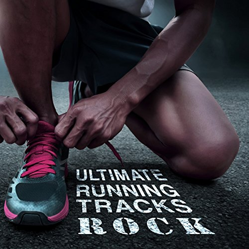 Ultimate Running Tracks - Rock