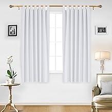 suchergebnis auf f r vorhang wei blickdicht. Black Bedroom Furniture Sets. Home Design Ideas