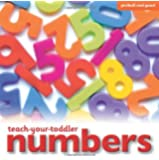 Teach-Your-Toddle Numbers (Teach-Your-Toddler)