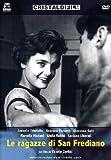 Le_ragazze_di_San_Frediano [Italia] [DVD]