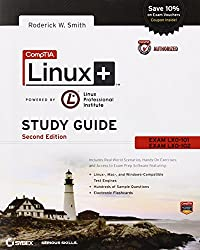 Comptia Linux+ Complete Study Guide Authorized Courseware, 2nd Edition (Lx0-101 and Lx0-102) (CourseSmart)