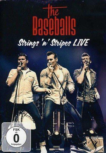 The Baseballs - Strings 'n' Stripes Live