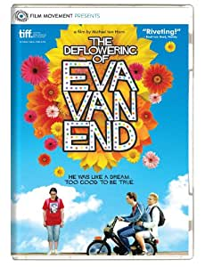 Deflowering of Eva Van End [DVD] [2012] [Region 1] [US Import] [NTSC]