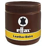 Effax Leder Balsam 500ml Verlässt Leder Mit Einem Brillanten Glanz Während Abstoßende Feuchtigkeit Enthält Lanolin Und Avocadoöl